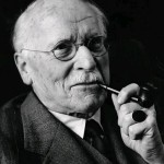 photo Carl Gustav Jung